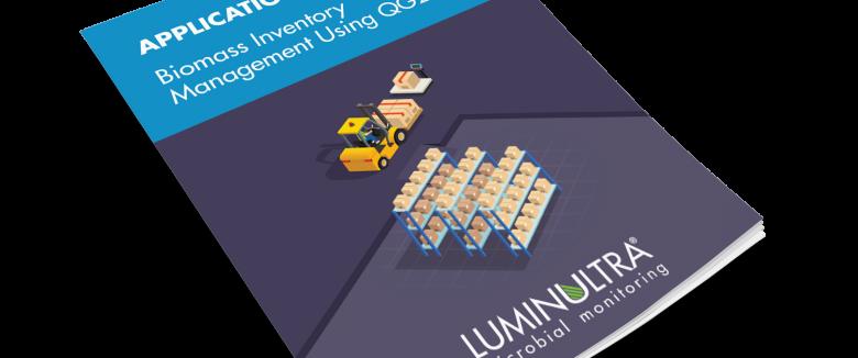 Biomass Inventory Management with 2nd Gen ATP