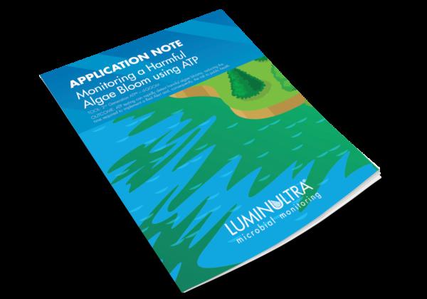Monitoring a Harmful Algae Bloom Using ATP