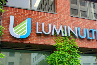LuminUltra Headquarters