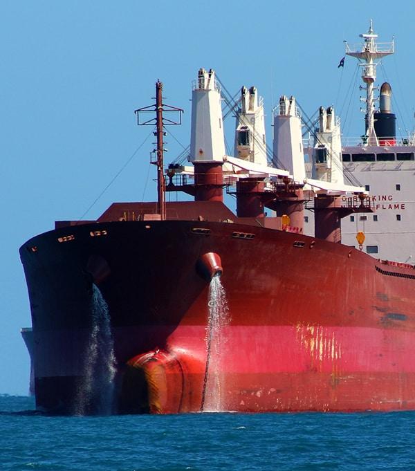 ship ballast