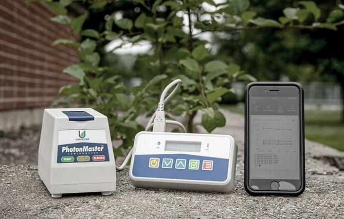 LuminUltra 2nd Generation ATP® testing PhotonMaster